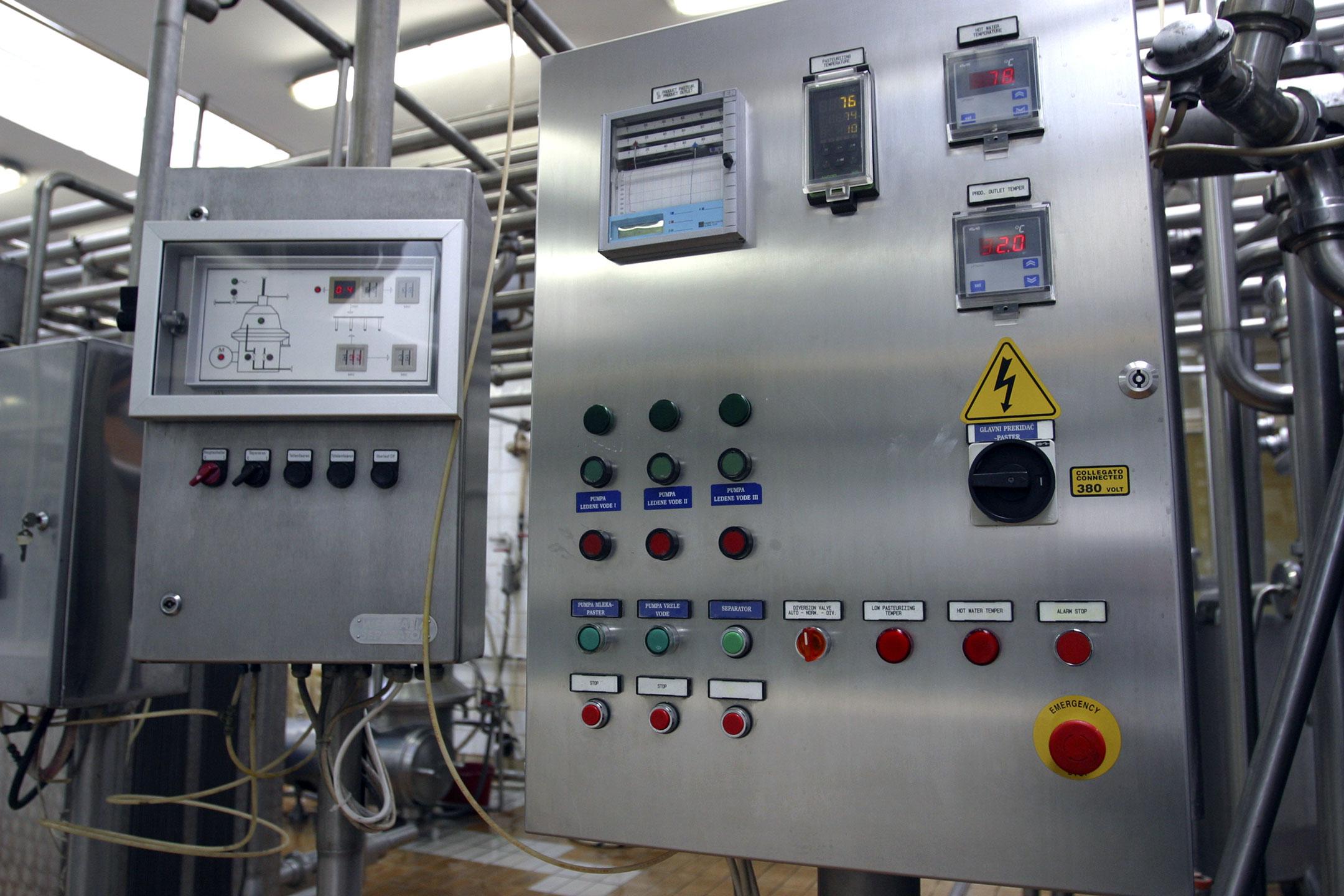 linden industrial lost control